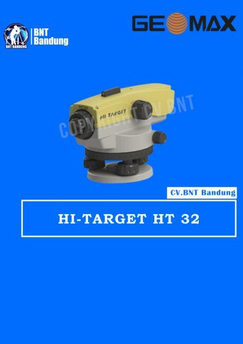 WP hi target HT 32