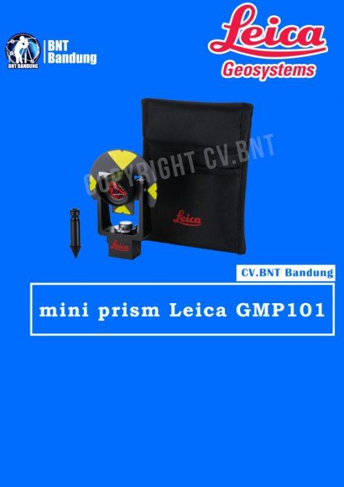 mini prism Leica GMP101