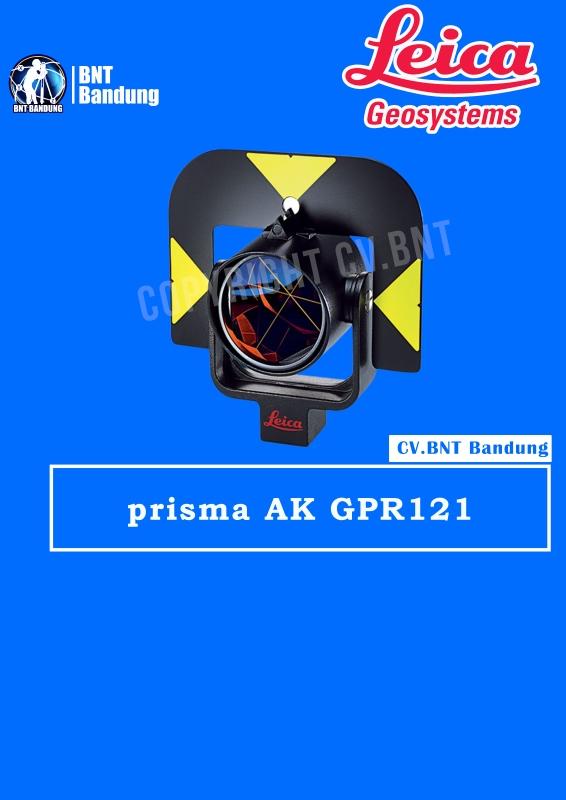prisma AK GPR121